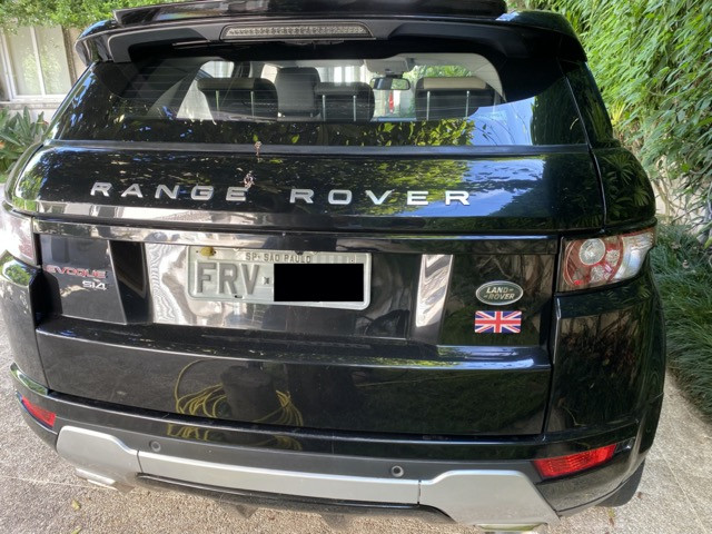 Range Rover Evoque Dynamic 5d - Foto 5