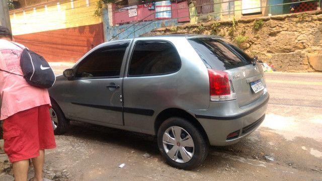 Fiat Palio 2005/2006 - Foto 10