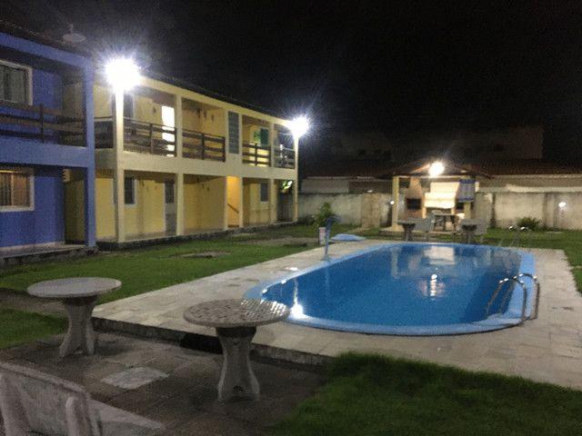 Alugo / Vendo casa Condomínio Alphaville em Itamaracá - Foto 5