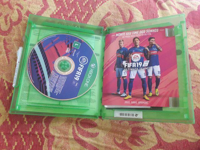 FIFA 2019 XBOX One - Foto 3