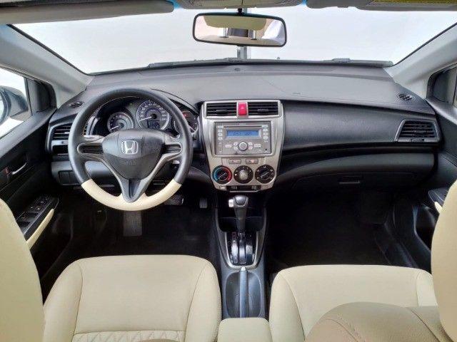 Honda City Lx 1.5 HN Veículos *  - Foto 9
