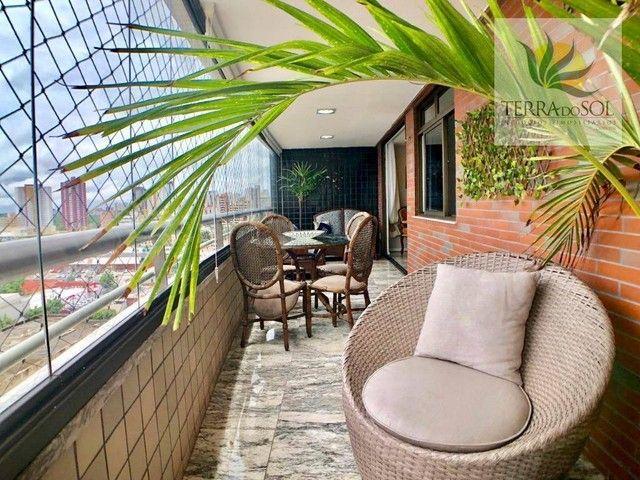 Apartamento nascente com 3 suítes no Ed. Santa Chiara. - Foto 13