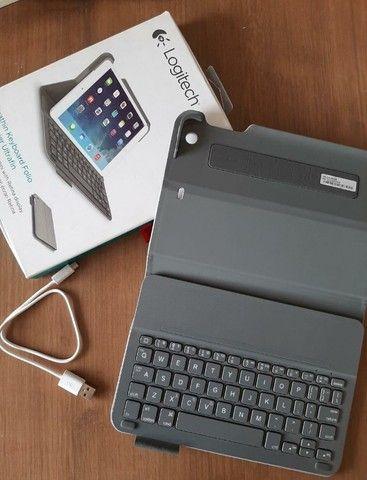 Teclado para iPad mini