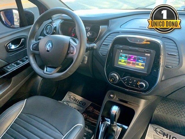 Renault Captur 2018 2.0 16v hi-flex intense automático - Foto 7