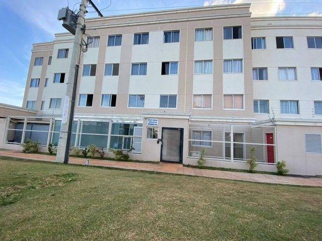 AGIO Apartamento de 1 quarto em Samambaia Sul. Barato! - Foto 5