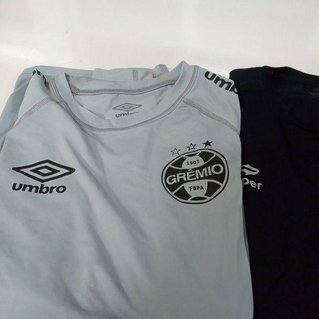 Camisetas térmicas  - Foto 2
