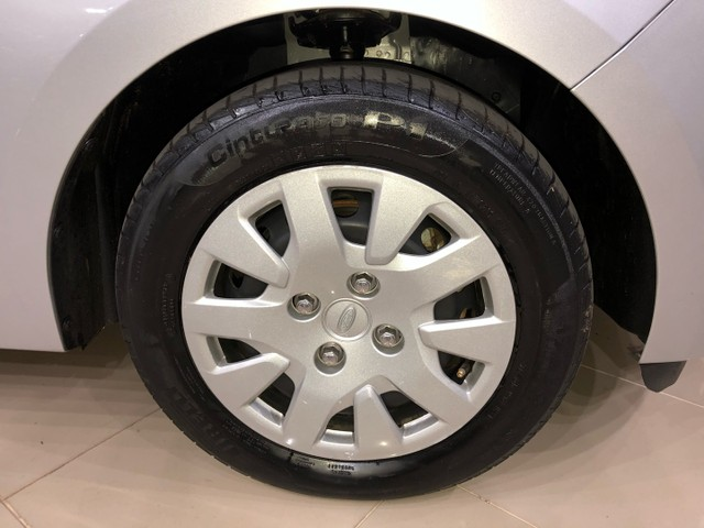 Ford ka se 1.0 2019 Manual Completo  - Foto 12