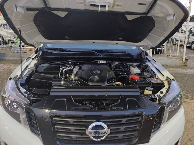 Frontier  Attack 2.3 BI-Turbo Diesel, Nova 16 mil KM, Automática, Impecável! - Foto 10