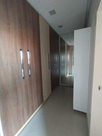 Casa com 2 dormitórios para alugar por R$ 3.500,00/mês - Paraíso - Guanambi/BA - Foto 13