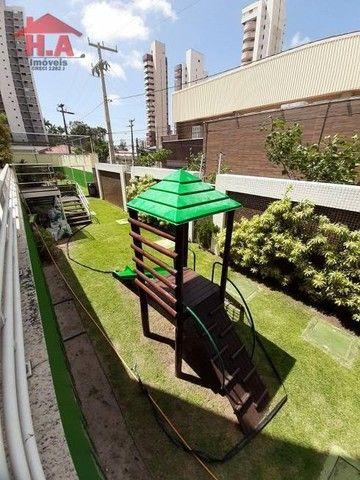 Apartamento com 3 dormitórios à venda, 136 m² por R$ 950.000,00 - Aldeota - Fortaleza/CE - Foto 18