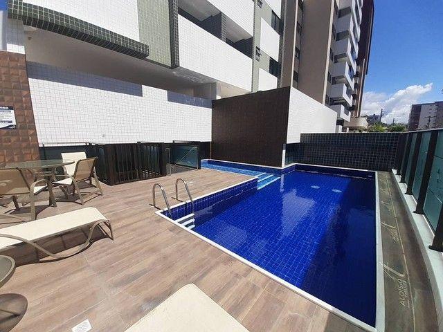 Apartamento para venda com 40 metros quadrados com 1 quarto em Jatiúca - Maceió - AL