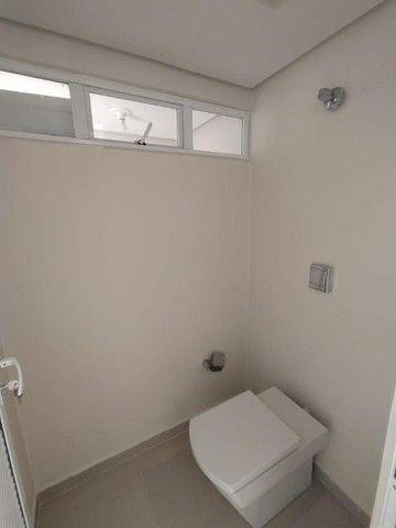 Casa com 2 dormitórios para alugar por R$ 3.500,00/mês - Paraíso - Guanambi/BA - Foto 9