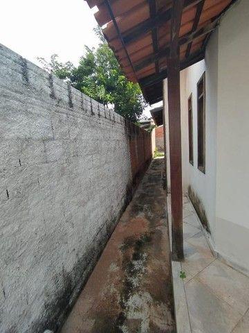 Casa com 3 dormitórios para alugar por R$ 650,00/mês - Alto Caiçara - Guanambi/BA - Foto 2