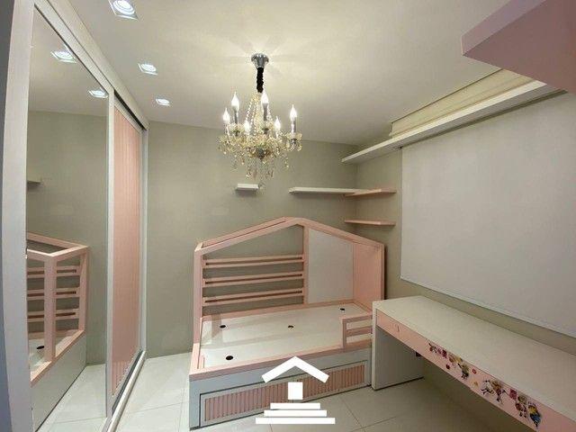 RS Apartamento de 131 metros - todo projetado e climatizado com ITBI E CARTÓRIO GRÁTIS  - Foto 3