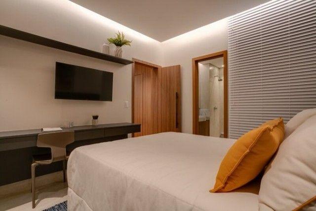 Apartamento para venda com 2 quartos, 88m² Residenza Maestro em Setor Oeste  - Foto 9