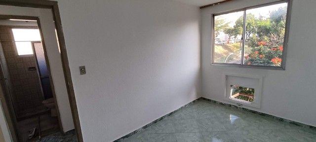 Apartamento para alugar em Irajá com 2 quartos, garagem em ótima localização - Foto 7