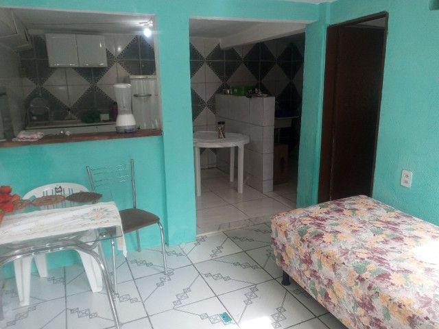 R$750 reais1/4-Mobiliado-Lauro de Freitas-Bahia - Foto 2