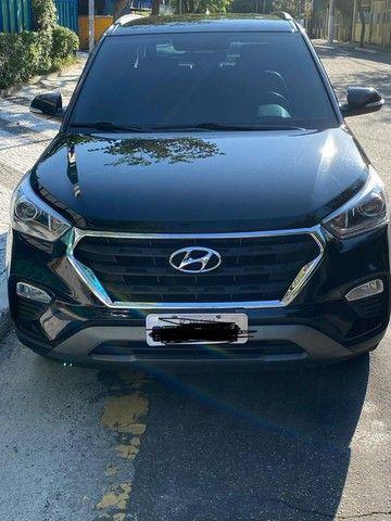 Hyundai Creta 2.0 Prestige Preto - Foto 9