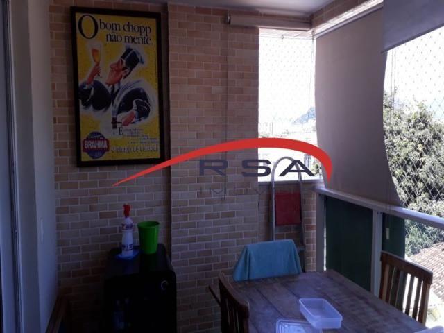 Excelente apartamento na Freguesia - Jacarepaguá | RSA Imóveis - Foto 6