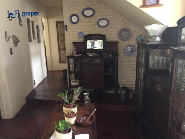 Sobrado com 4 dormitórios à venda, 270 m² por R$ 900.000 - Centro - Pelotas/RS - Foto 6