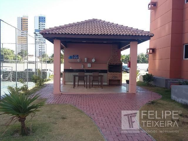Apartamento para Venda em Fortaleza, Jacarecanga, 3 dormitórios, 1 suíte, 2 banheiros, 2 v - Foto 14