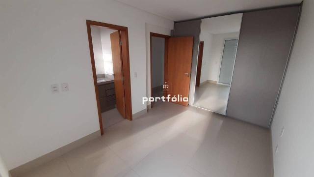 Cobertura com 3 dormitórios à venda, 225 m² por R$ 780.000 - Saraiva - Uberlândia/MG - Foto 13