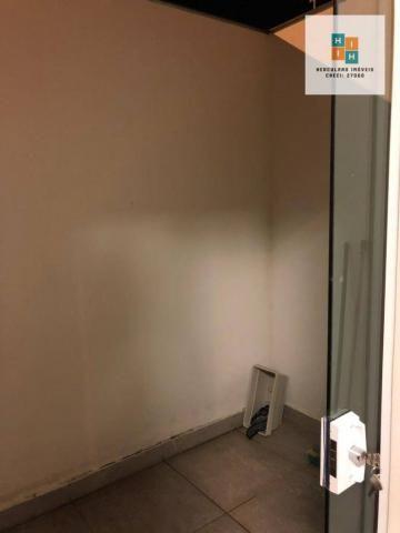 Apartamento com 2 dormitórios à venda, 54 m² por R$ 195.000,00 - Iporanga - Sete Lagoas/MG - Foto 9
