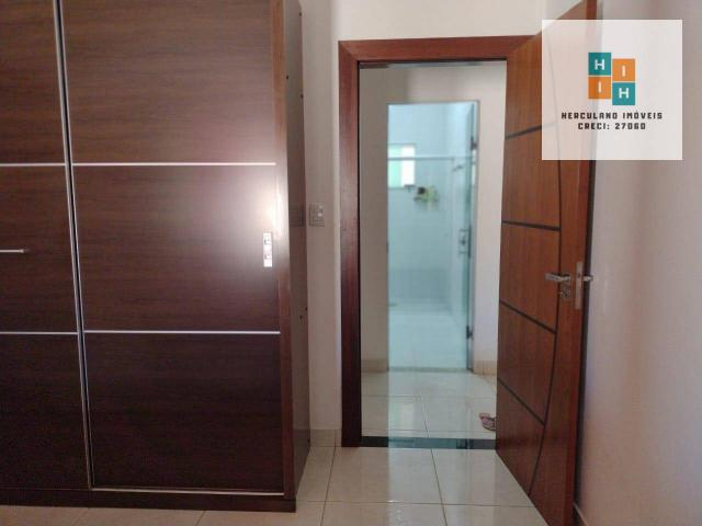 Casa com 2 dormitórios à venda, 210 m² por R$ 290.000,00 - Padre Teodoro - Sete Lagoas/MG - Foto 13