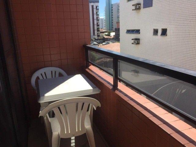 Apartamento para locação no Cabo Branco, mobiliado - Foto 6