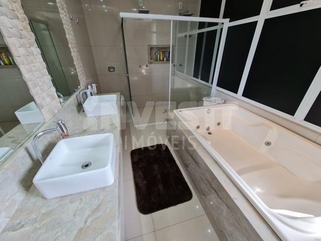Casa de condomínio à venda com 4 dormitórios em Jardins madri, Goiânia cod:621431 - Foto 9
