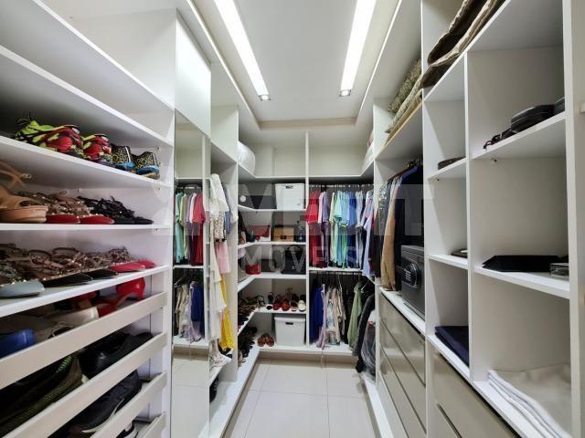Casa de condomínio à venda com 4 dormitórios em Jardins madri, Goiânia cod:621431 - Foto 13
