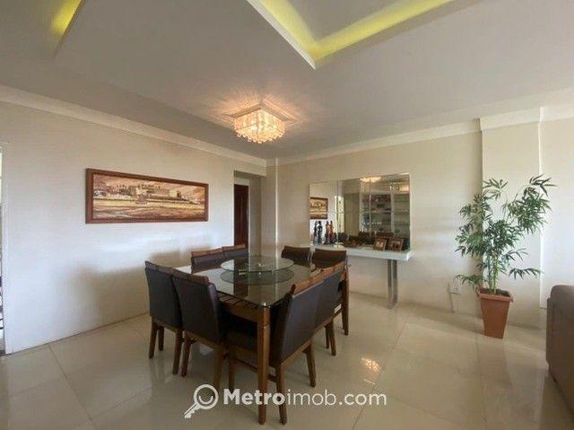 Apartamento com 3 quartos à venda, 128 m² por R$ 530.000 - Turu  - Foto 18
