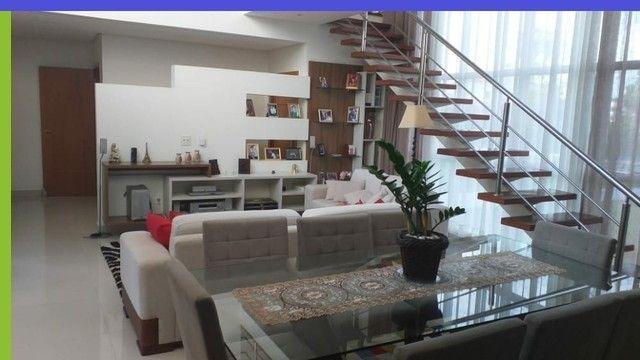 Mediterrâneo Ponta Negra Casa 420M2 4Suites Condomínio vwarcqfnby ftemniwcxu - Foto 4