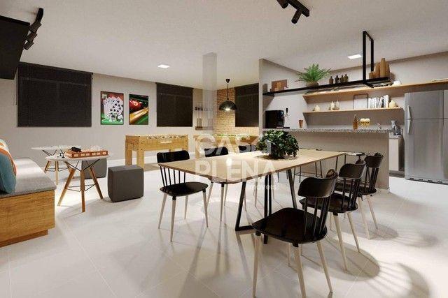Apartamento à venda, 51 m² por R$ 265.500,00 - Dunas - Fortaleza/CE - Foto 17