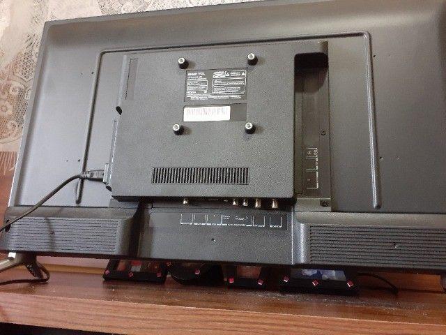 TV smart led - Foto 4