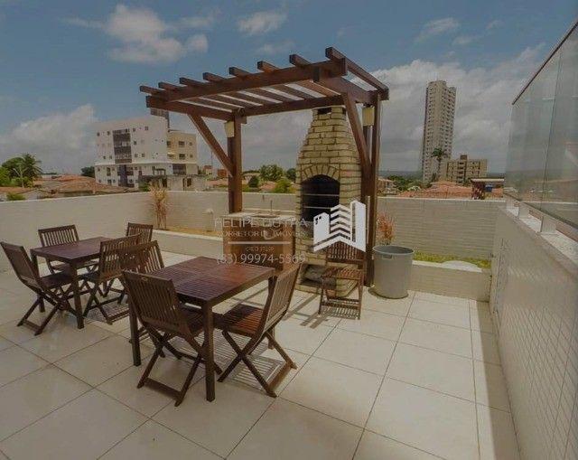 Apartamento Bairro dos Estados 2 Quartos sendo 1 Suíte, Lazer R$ 360.000,00* - Foto 10