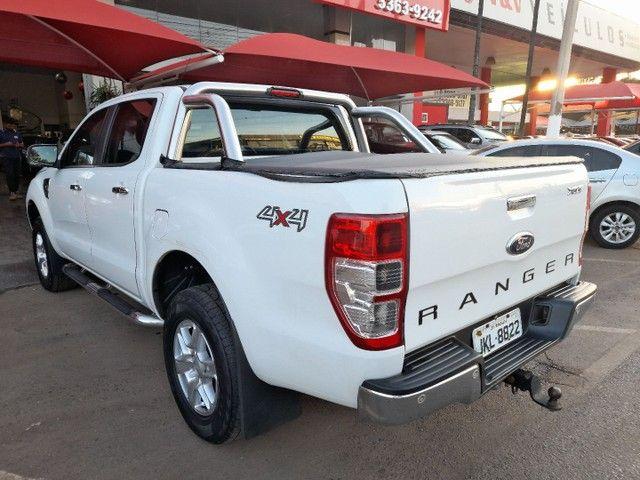 Ford Ranger XLT 3.2 2014 - Foto 4