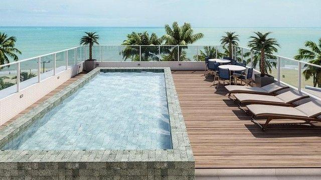 Apartamento à venda, 44 m² por R$ 528.325,88 - Cabo Branco - João Pessoa/PB - Foto 2