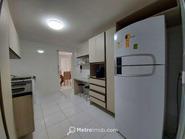 Apartamento com 3 quartos à venda, 136 m² por R$ 1.100.000 - Ponta D Areia - mn