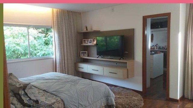Casa 420M2 4Suites Condomínio Negra Mediterrâneo Ponta sfpzlymneg sewuypktxo - Foto 18