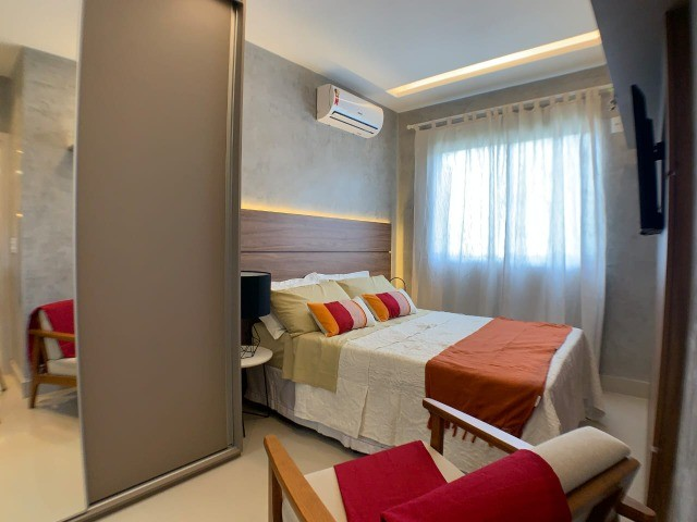 Alegro Montenegro, 2 e 3 quartos, com Automação - Foto 8