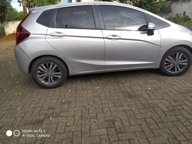 Vendo Honda Fit 2016 - Foto 14