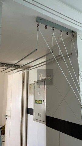 Apartamento com 2 dormitórios à venda, 90 m² por R$ 490.000,00 - Camboinha - Cabedelo/PB - Foto 15