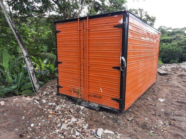 Bau  container para deposito pra obra