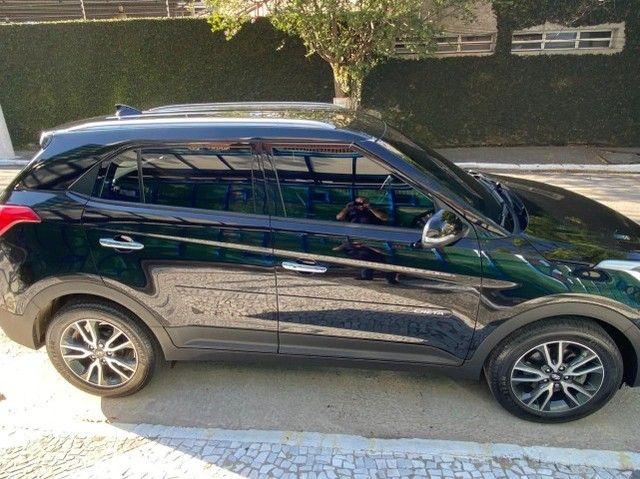 Hyundai Creta 2.0 Prestige Preto - Foto 8