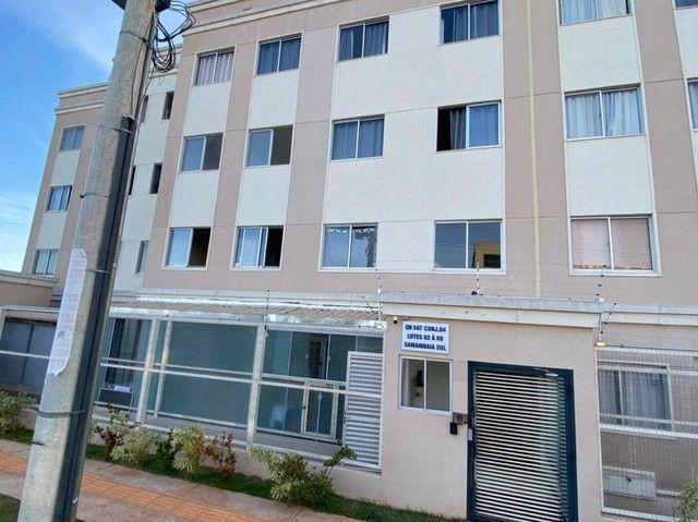AGIO Apartamento de 1 quarto em Samambaia Sul. Barato! - Foto 10