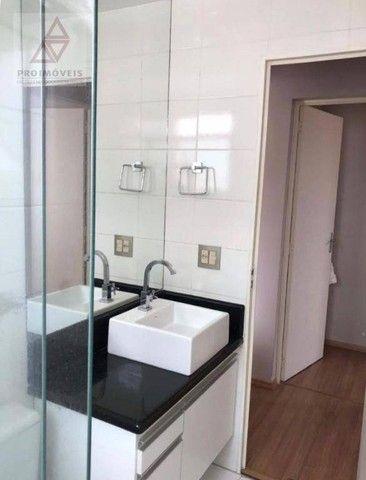 Apartamento com 2 dormitórios à venda, 77 m² por R$ 235.000,00 - Vila Omar - Americana/SP - Foto 6