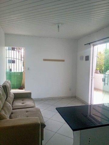 Alugo Apartamento tipo Casa na Pedreira - Mobiliado - Foto 6