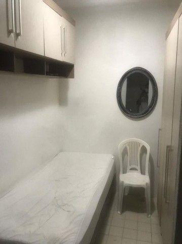 Apartamento com 3 dormitórios à venda, 97 m² por R$ 350.000,00 - Vila União - Fortaleza/CE - Foto 8