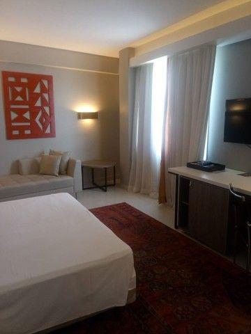 Flat de Alto Luxo para investidores no Hotel Veredas ao lado do Shopping Sete Lagoas  - Foto 3